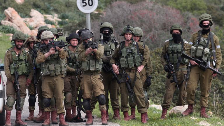 A Nagy Közel-Keleti Békesvindli