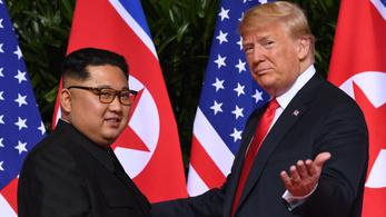 Jön a 2. Trump-Kim Dzsongun találkozó