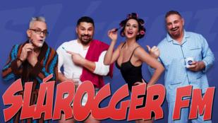 A mai állás szerint mégis magyar rockzenében kell utaznia a Sláger FM-nek