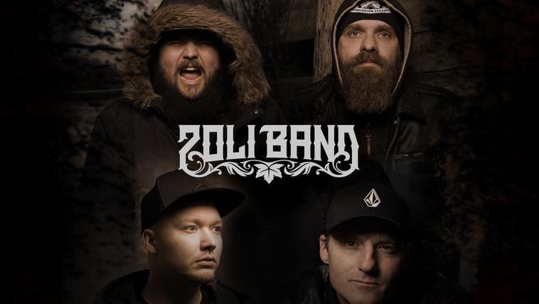 Három szám már meghallgatható Téglás Zoli rockprojektjéről