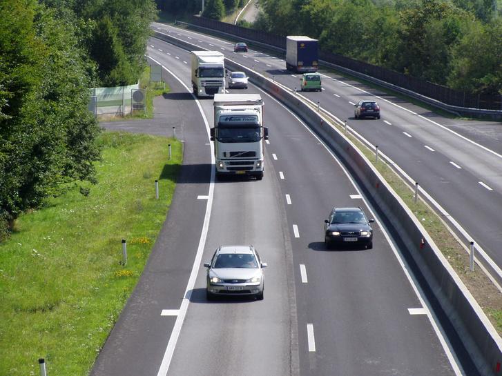 Innkreis Autobahn - Pichl