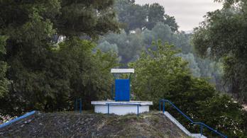 Péntek délután óta nincs víz több településen a fővárostól északra