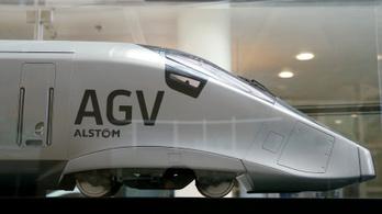 Az unió megvétózza a Siemens és az Alstom vasúti üzletágának egyesülését