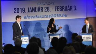 Horváth Csaba: A NER-t csak erővel lehet legyőzni