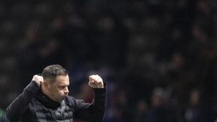 Megvan Dárdai Pál ötvenedik Bundesliga-győzelme