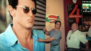 Sylvester Stallone: Andy Vajna úttörő volt