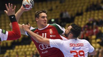 Extra védekezéssel Magyarország megnyerte a sorsdöntő vb-meccset