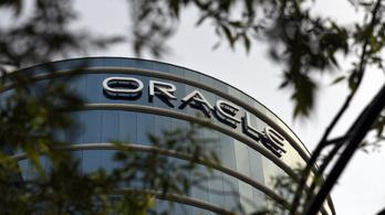 Az Oracle évi 3,6 millióval kevesebbet fizet a nőknek, mint a férfiaknak
