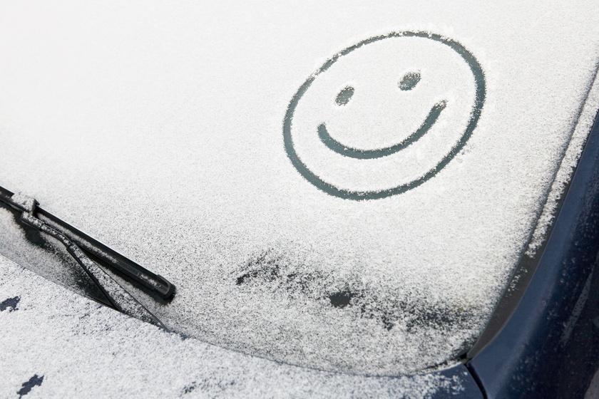 Még több hó és ónos eső jöhet: ilyen időre számíthatunk a következő napokban