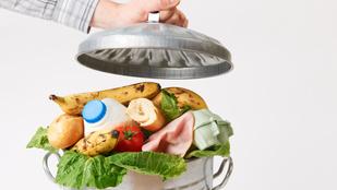 Elképesztő méretekben pazaroljuk az ételt. Világszinten