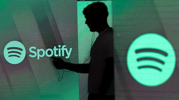 Hamarosan letilthatjuk a minket irritáló zenészeket Spotifyon