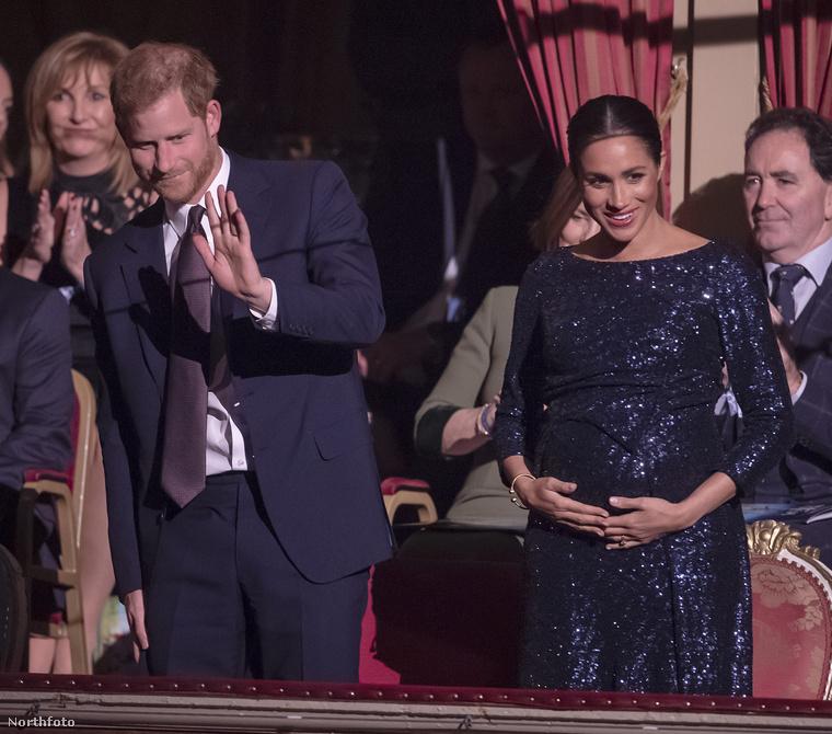 Milyen állampolgár lesz?Sok cikk jelent meg arról, hogy Harry és Meghan gyermeke azért is nagyon különleges, mert ha nagy lesz, lehet belőle angol uralkodó és amerikai elnök is