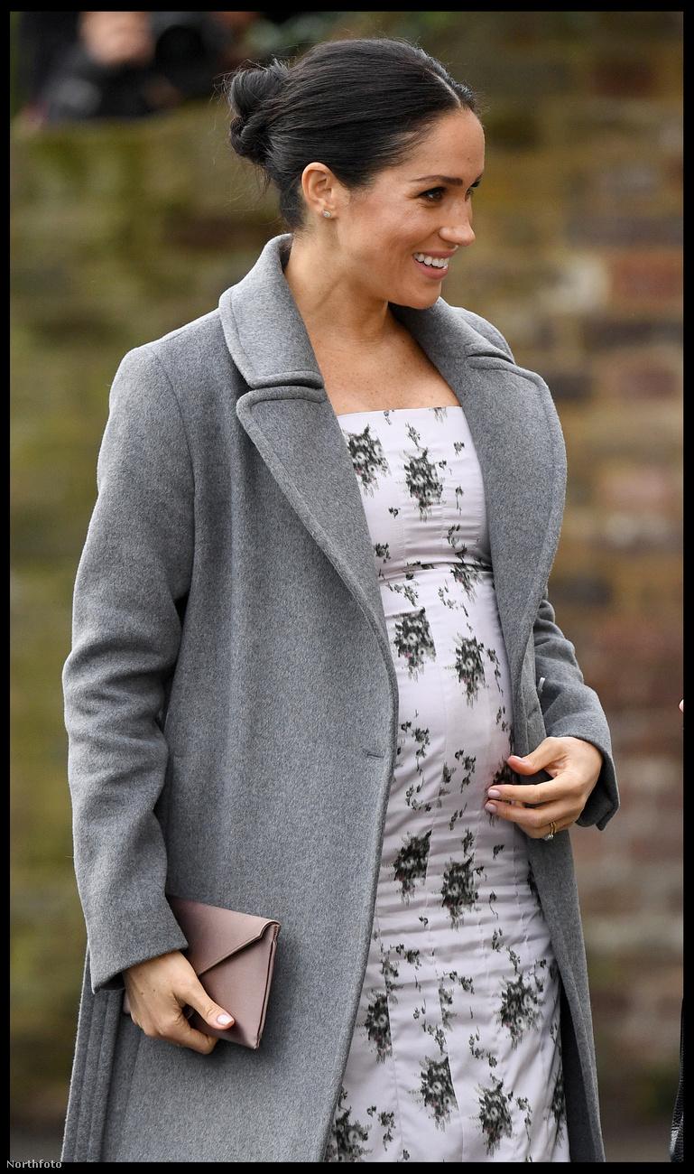 Hol fognak lakni?Tavaly novemberben érkezett a közlemény, hogy Harry és Meghan elköltöznek a Kensington-palotából, amit Katalinékkal osztottak meg, hogy a saját családi életüket a Windsorban álló Frogmore-i villában kezdjék meg