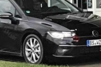 Legalább fél évet késik a VW Golf