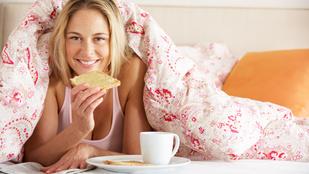 A legnagyobb hibák, amiket elkövetsz a reggelinél