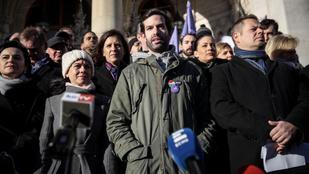 A Momentum bepereli a Magyar Államkincstárt az állami támogatás hiánya miatt