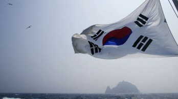 A két Korea most egyetért, közösen utálják Japánt