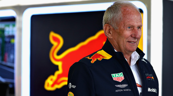 Nem az F1-es Red Bull-főnök szövegével fogják eladni a villany-F1-et