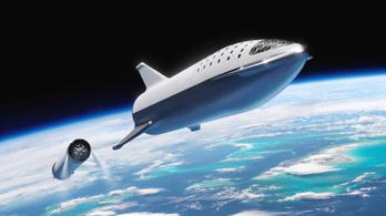 Derékba tört Elon Musk rakétája, borulnak-e a tervei?