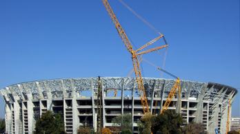 Mészáros Lőrinc tulajdonába került a Puskás-stadiont építő cég