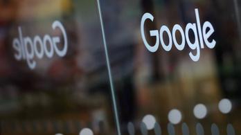 50 millió eurót fizethet Franciaországban a Google