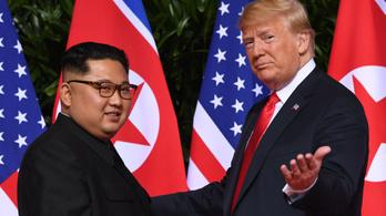 Washington és Phenjan évtizedes titkos kapcsolata
