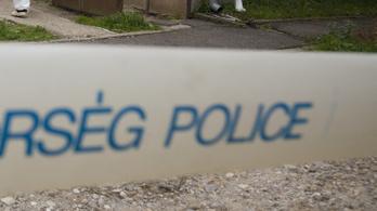 Rendőri intézkedés közben meghalt egy 62 éves férfi