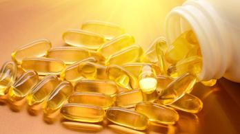 Tényleg annyi C-vitamin van a multivitaminban, amennyi rá van írva?