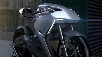 Hamarosan gyártásra kész a Ducati villanymotorja