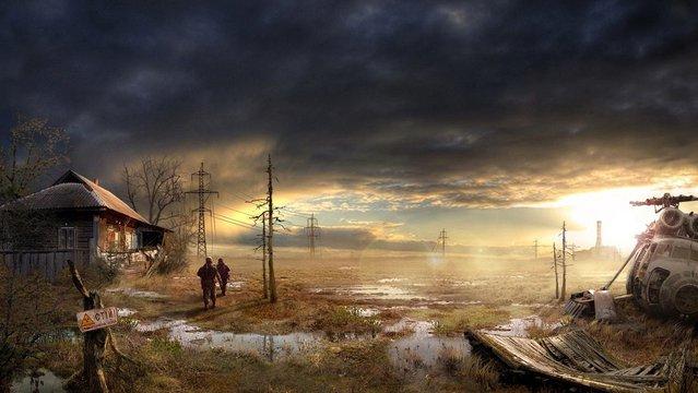 Lelki őrlődés egy istenek háta mögötti vidéken