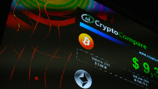 Marad a bitcoin a spekulánsok játékszere?