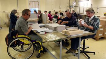 Miért ne dolgozhatna, aki fogyatékkal él?