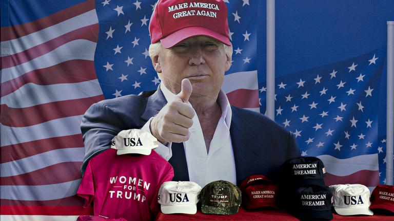 A legjobb elnökjelöltet válasszák, vagy azt, aki megverheti Trumpot?