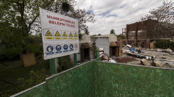 A bíróság a Ligetbe tervezett Nemzeti Galéria építési engedélyét is visszavonta