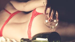 Jobb-e spiccesen a szex?