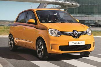 Nem fejlesztenek több Renault Twingót