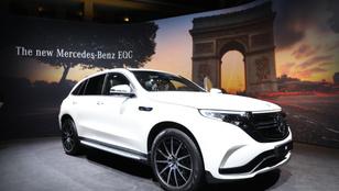 A Mercedes autóakkumulátorokat fog gyártani Lengyelországban