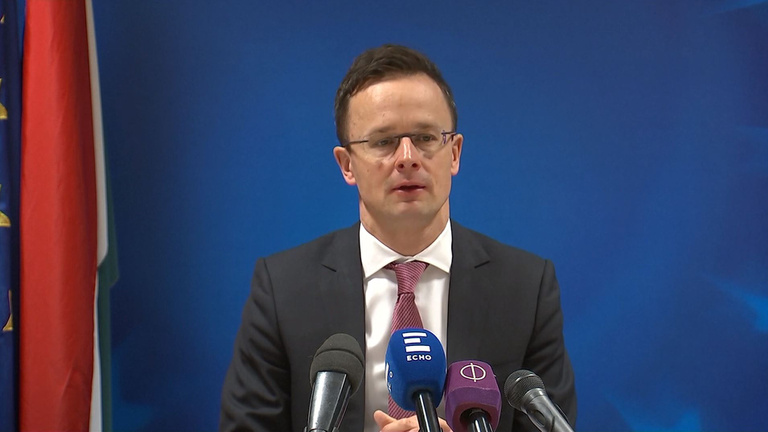 EP: Government refuses to debate Hungary's rule of law