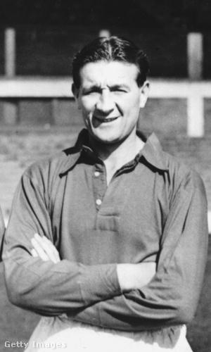 Bob Paisley 1951-ben