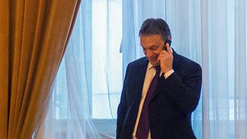 Orbán telefonon tárgyalt az amerikai külügyminiszterrel