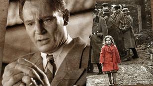 Ne felejtsünk emlékezni: a Schindler listája a mozikban
