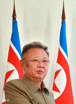 Kim Dzsongil