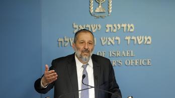 Fordítási hiba miatt ugorhattak egymásnak a zsidó szervezetek