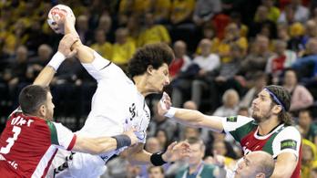 A 12 gólos egyiptomi siker nem csak Magyarország végzete lenne