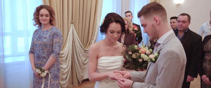 Esküvő az Olvadó lelkek című filmben. Ez is egy olyan jelenet, ami bárhol a világon játszódhatna, semmi nem árulkodik róla, hogy a sarkkörön túl járunk