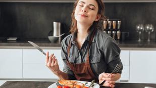 Akkor egyél, ha éhes vagy – így tedd rendbe a viszonyod az étellel!