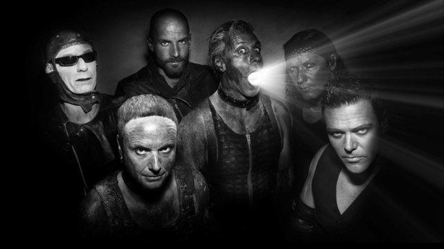 Az utolsó simításokat végzi új albumán a Rammstein