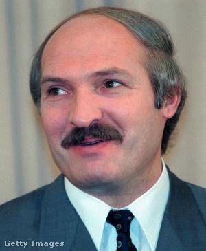 Lukasenko 1999-ben
