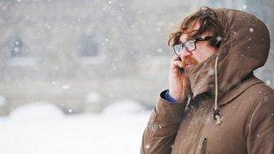 Miért nyírja ki a tél a telefonunkat?