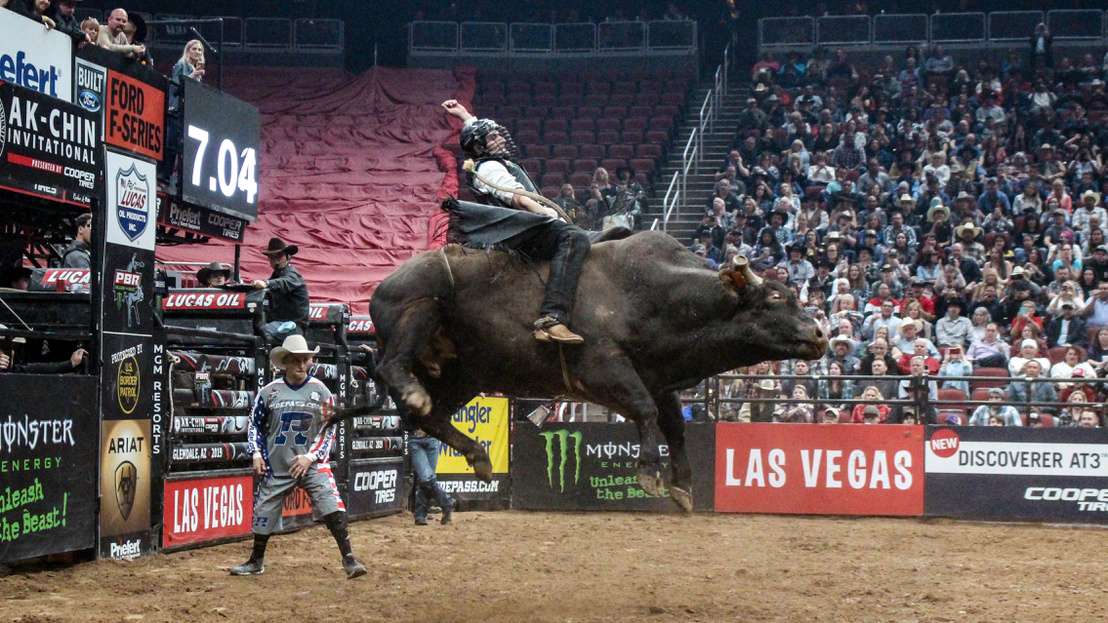Copy of Unleash The Beast - PBR (Glendale, AZ), OLIVIA RICHARD-2